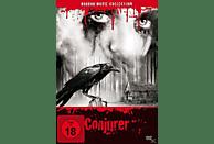 Conjurer - Manche Sünden werden nicht vergessen [DVD]