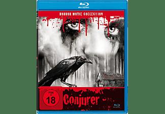 Conjurer - Manche Sünden werden nicht vergessen DVD