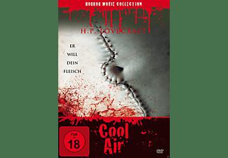 Cool Air DVD