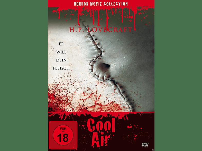 Cool Air [DVD]