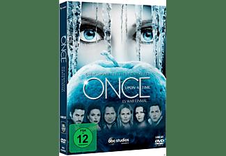 Once Upon a Time- Es war einmal - Staffel 4 DVD