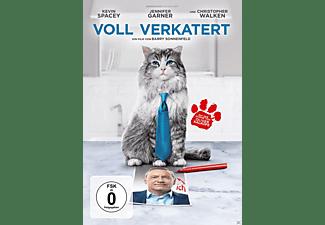 Voll verkatert DVD
