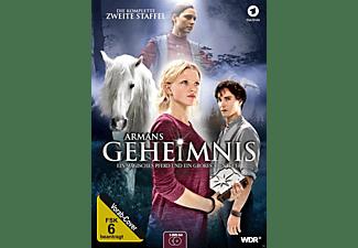 Armans Geheimnis - Staffel 2 DVD