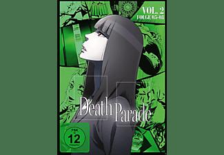 Death Parade Vol. 2 DVD