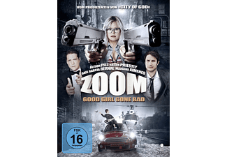 Zoom - Good Girl Gone Bad DVD