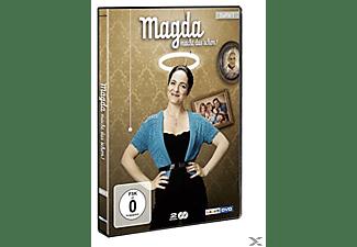 Magda macht das schon - Staffel 1 DVD