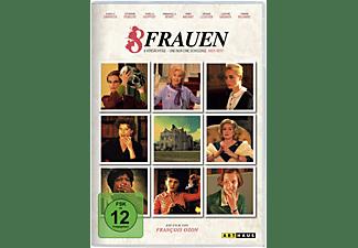 8 Frauen DVD