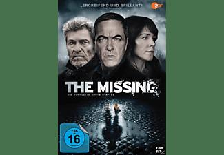 The Missing - Staffel 1 DVD