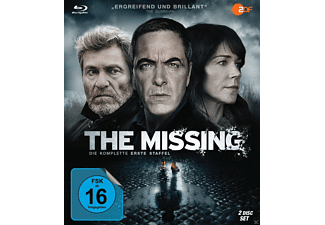 The Missing - Staffel 1 - (Blu-ray)