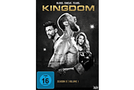 Kingdom - Season 2 Vol. 1 (3 Discs) [DVD]