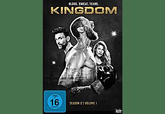 Kingdom - Season 2 Vol. 1 (3 Discs) DVD