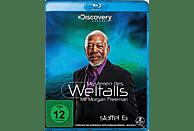 Mysterien des Weltalls - Mit Morgan Freeman - Staffel 6 [Blu-ray]