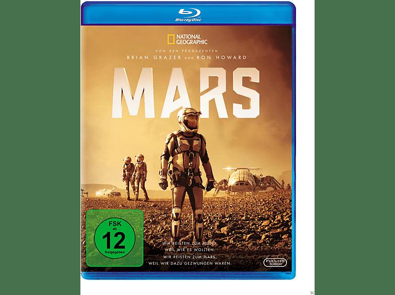 Mars [Blu-ray]