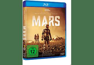 Mars Blu-ray