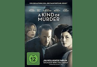 A Kind Of Murder DVD