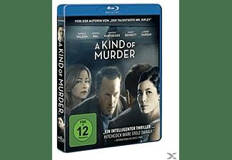 A Kind Of Murder Blu-ray