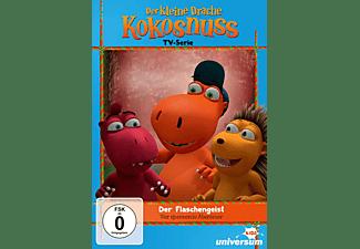 Der kleine Drache Kokosnuss TV Serie - DVD 9 DVD