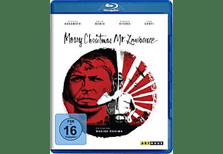 Merry Christmas Mr. Lawrence Blu-ray