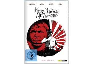 Merry Christmas Mr. Lawrence DVD