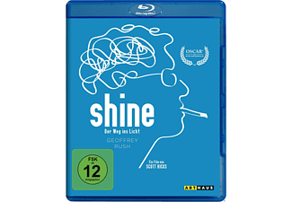 Shine - Der Weg ins Licht Blu-ray