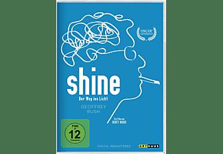 Shine - Der Weg ins Licht DVD