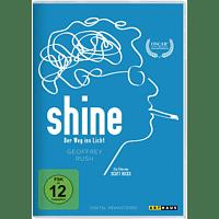 Shine - Der Weg ins Licht [DVD]