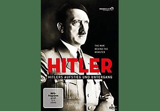 Hitlers Aufstieg und Untergang DVD