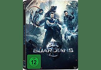 Guardians (Steelbook) Blu-ray