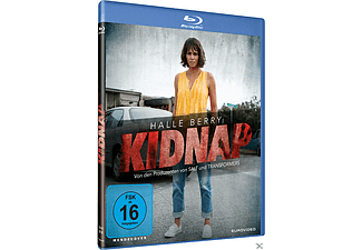 Kidnap Blu-ray