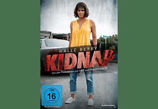 Kidnap DVD