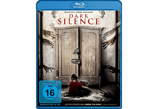 The Blind King Blu-ray