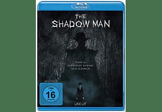 The Shadow Man Blu-ray