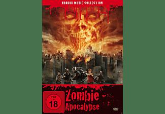 Zombie Apokalypse DVD