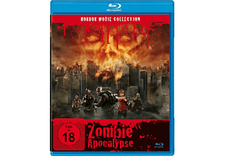 Zombie Apokalypse Blu-ray