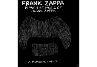 Frank Zappa - Frank Zappa Plays The Music Of Frank Zappa  - (CD)