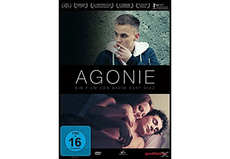 Agonie DVD