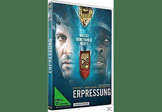 Erpressung - Was ist deine Familie wert? DVD