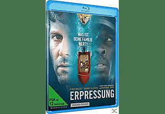 Erpressung - Was ist deine Familie wert? Blu-ray