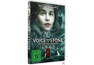 Voice from the Stone - Ruf aus dem Jenseits DVD