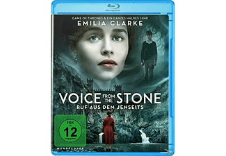 Voice from the Stone - Ruf aus dem Jenseits Blu-ray