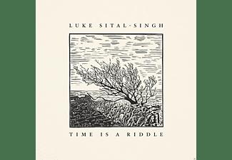 Luke Sital-singh - Time Is A Riddle  - (CD)