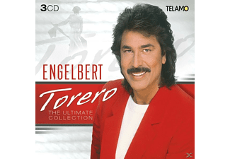 Engelbert - Torero-The Ultimate Collection  - (CD)