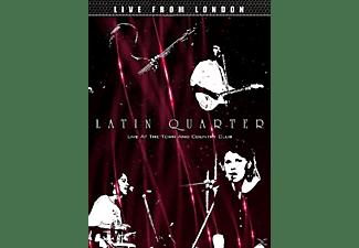Latin Quarter - Live From London  - (DVD)