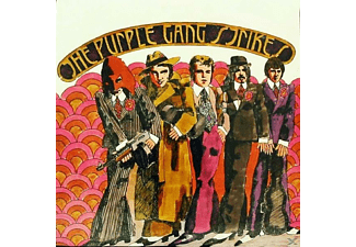 The Purple Gang - 50th Anniversary Edition  - (CD 3 Zoll Single (2-Track))