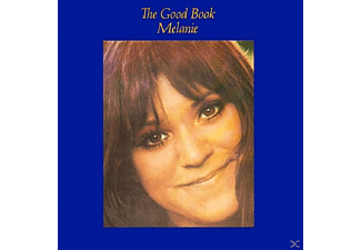 Melanie - The Good Book  - (CD 3 Zoll Single (2-Track))