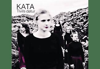 Kata - Tivils Dotur  - (CD)