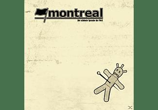Montreal - Die Schönste Sprache Der Welt  - (CD)