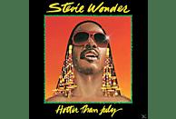 Stevie Wonder - Hotter Than July  (Vinyl) [Vinyl]