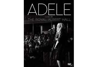 Adele - Live At The Royal Albert Hall  - (DVD + CD)
