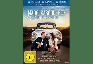 Mädelsabend Vol. 1: Destination Sunshine DVD